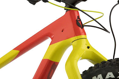 Salsa 2019 Beargrease Carbon X01 Eagle Fat Bike alternate image 5