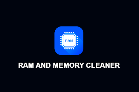 Ram and Memory Cleaner - náhled