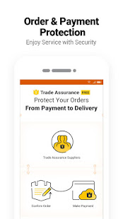 App Alibaba.com - Leading online B2B Trade Marketplace APK for Windows Phone