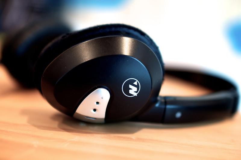 Photo: NWA Headphones