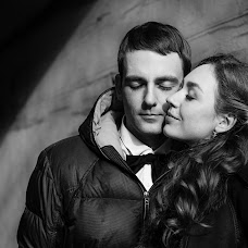 Wedding photographer Natasha Smirnova (InJoy). Photo of 18.04.2016