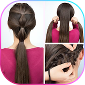 Best Hairstyles step By step Tutorials DIY ❤️‍
