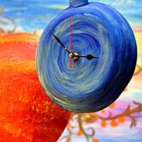 Che ore sono ? di Paolo Scabbia