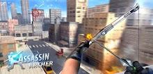 Assassin Archer - Modern Day Robin Hood