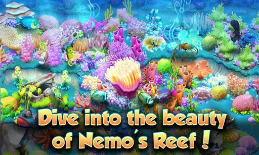 Nemo's Reef screenshot 2