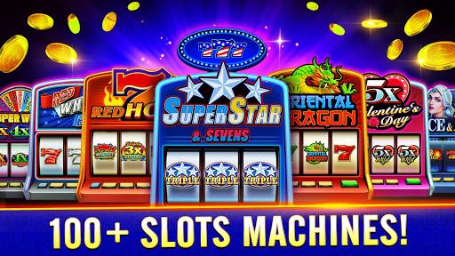 Classic Slotsu2122 - Best Wild Casino Games  {cheat|hack|gameplay|apk mod|resources generator} 1