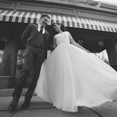 Bröllopsfotograf Maksim Selin (selinsmo). Foto av 17.01.2019