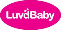 Luvdbaby Logo