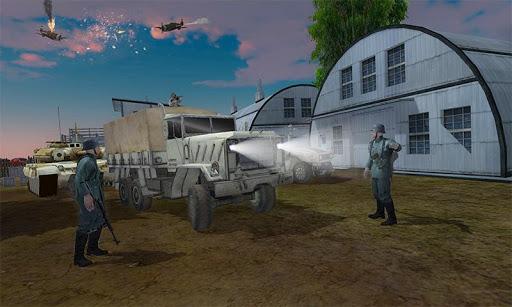 World War 2 Last Battle 3D: WW2 Special Ops 1.0.8 screenshots 2