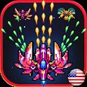 Alien Attack: Galaxy Invaders icon