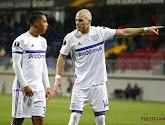 Bram Nuytinck pourrait finalement être titulaire face à Zulte Waregem