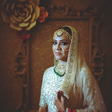 Wedding photographer Nishant Sharma (NishantSharma). Photo of 29.11.2017