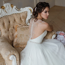 Wedding photographer Elena Topanceva (ElenTopantseva). Photo of 10.03.2018