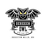 Logo for Screech Owl Brewing