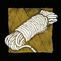 屋外用ロープ