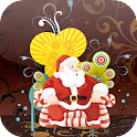 Christmas Greeting Cards HD icon
