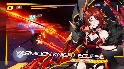 Honkai Impact 3 2.7.0 screenshots 2