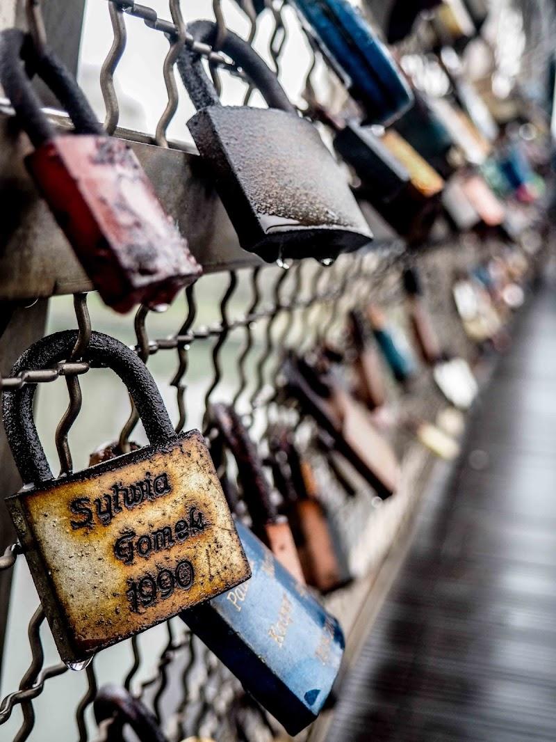 Lock of love di norma_martino