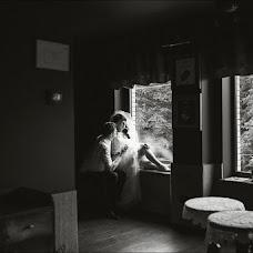 Wedding photographer Masha Yurchuk (Yurchuk). Photo of 02.10.2015