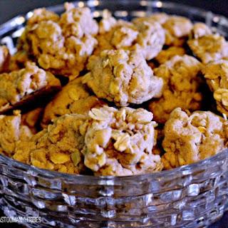 Grandma's Oatmeal Cookie.