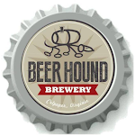 Logo of Beer Hound Wyte Fang