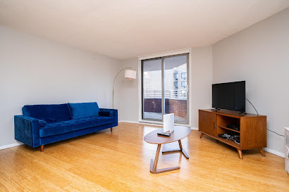 South Midtown Manhattan 30 Day Stays Two Bedroom#25248