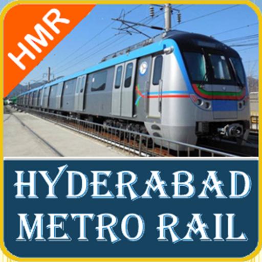 Hyderabad Metro Rail (HMR)