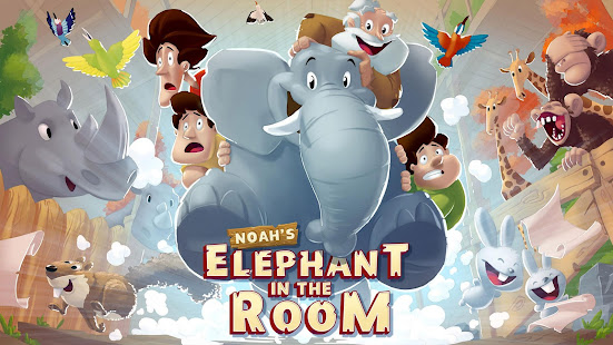 Noah's Elephant in the Room