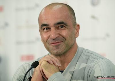 Ligue des Nations : Roberto Martinez évalue les chances de la Belgique d'atteindre le Final Four