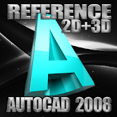 Learn AutoCAD 2008 ForDummy PC