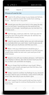 Love Quotes for PC-Windows 7,8,10 and Mac apk screenshot 4