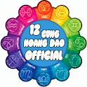 Cung Hoàng Đạo Official icon