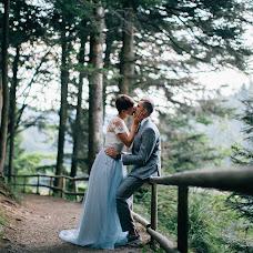 Wedding photographer Aleksandr Blisch (oblishch). Photo of 14.09.2017