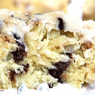 Skinny Cookies & Cream Rolls