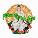 Xin Xăm Quan Âm Bồ Tát icon