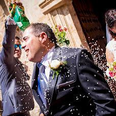 Wedding photographer Eduardo Blanco (Eduardoblancofot). Photo of 03.01.2018