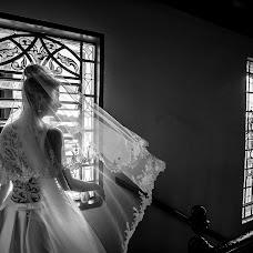 Wedding photographer Torin Zanette (torinzanette). Photo of 31.10.2016