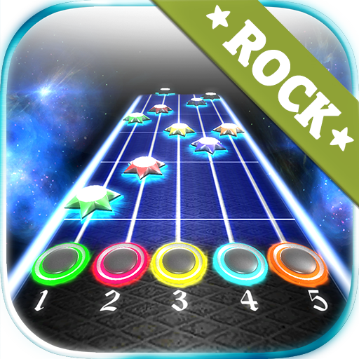 Baixar Rock vs Guitar Legends 2017 HD para Android