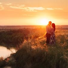 Wedding photographer Kseniya Ceyner (ksenijakolos). Photo of 18.06.2017