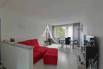 Appartement 3 pièces 64,79 m2