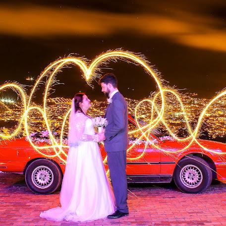 Wedding photographer Alejandro Castaño (alejandrocastano). Photo of 20.01.2018