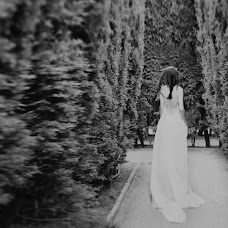 Wedding photographer Alina Skazka (AlinaSkazka). Photo of 05.10.2016
