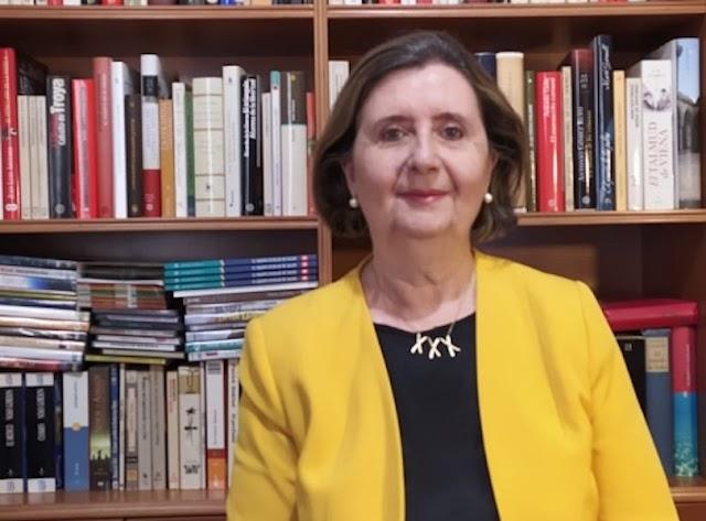 La historiadora del arte María Dolores Durán será la primera en participar en la iniciativa.