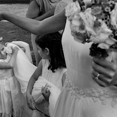 Wedding photographer Andrea Giraldo (giraldo). Photo of 17.04.2016
