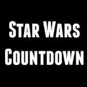 Countdown StarWars Battlefront