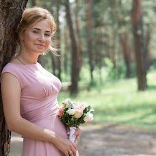 Wedding photographer Mariya Shirokoryadova (MariyaSh33). Photo of 09.08.2017
