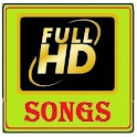 HD songs icon