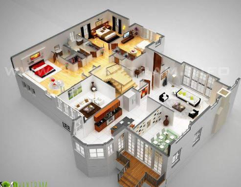 create floor plan 3d android apps on google play. Black Bedroom Furniture Sets. Home Design Ideas