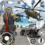 Delta Force Critical Strike - Shooting Game 1.0.1