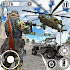 Delta Force Critical Strike - Shooting Game